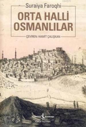 Orta Halli Osmanlılar