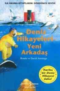Deniz Hikayeleri - Yeni Arkadaş