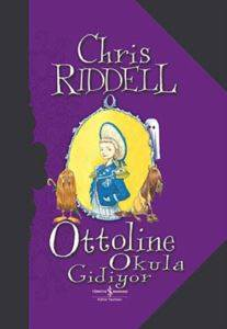 Ottoline Okula Gidiyor