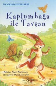 Kaplumbağa ile Tavşan