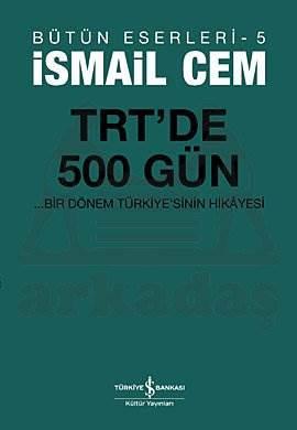 TRT de 500 Gün