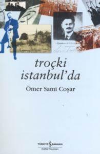 Troçki İstanbulda