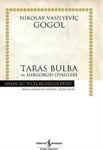 Taras Bulba (ciltsiz)