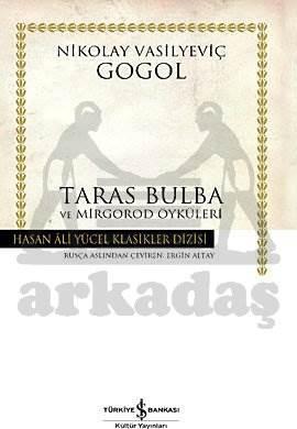 Taras Bulma ve Mirgorod Öyküleri (ciltli )