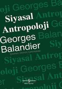 Siyasal Antropoloji
