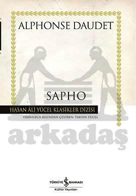 Sapho / ciltli