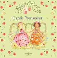Prenses Gelincik - Çiçek Prensesleri
