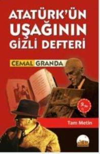 Atatürkün Uşağının Gizli Defteri