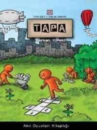 Tapa Akıl Oyunları Kitaplığı