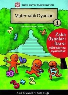 Matematik Oyunları 1