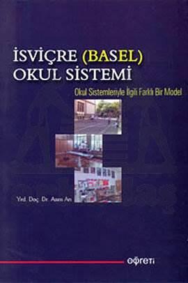 İsviçre (Basel) Okul Sistemi