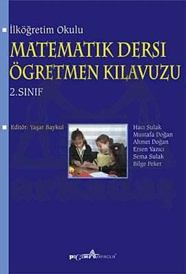 İlköğretim Okulu Matematik Dersi Öğretmen Klvz. 2. Sınıf