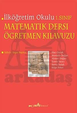 İlköğretim Okulu Matematik Dersi Öğretmen Klvz. 1. Sınıf