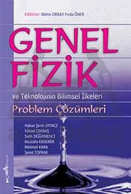 Genel Fizik Problem Çözümleri