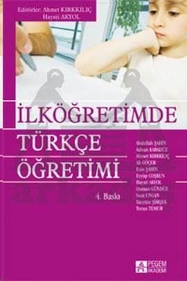 Türkçe Öğretimi (İlköğretimde)