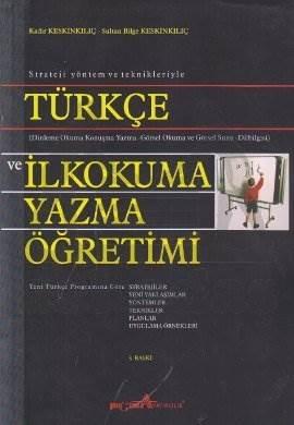 Türkçe ve İlkokuma Yazma Öğretimi