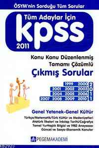 Kpss G.yetenek G.Kültür