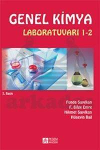 Genel Kimya Laboratuar Uygulamaları 1-2