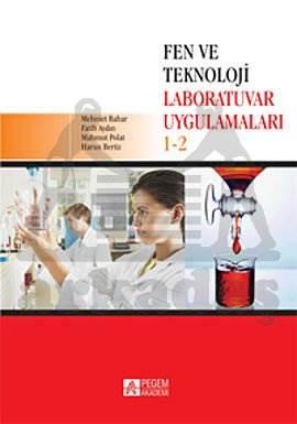 Fen Bilgisi Laboratuar Uygulamaları 1-2