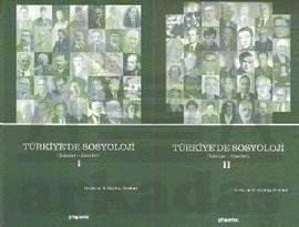 Türkiye'de Sosyoloji 2 Cilt Takım (Ciltli)