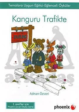 Kanguru Trafikte