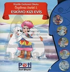 Eskimo Kızı Eviş