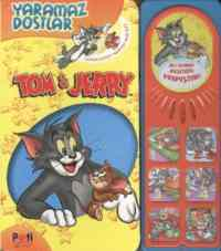 Tom Ve Jerry Yaramaz Dostlar