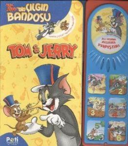 Tom Jerry'nin Çılgın Bandosu