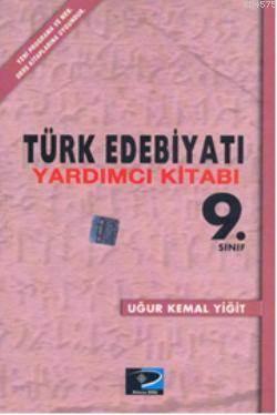 9. Sınıf Türk Edebiyatı Yardımcı Kitabı