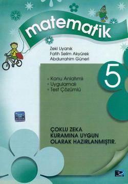 Matematik - 5