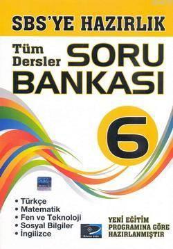 Tüm Dersler Soru Bankası 6