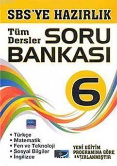 Tüm Dersler Soru Bankası 8