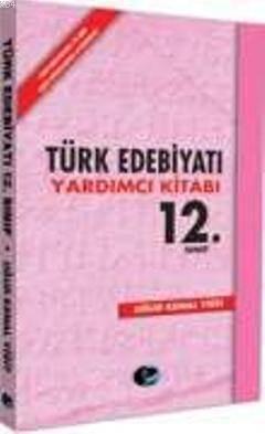 12. Sınıf Türk Edebiyatı Yardımcı Kitabı
