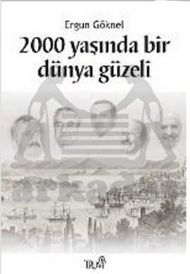 2000 Yaşında Bir Dünya Güzeli
