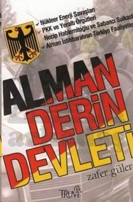 Alman Derin Devleti