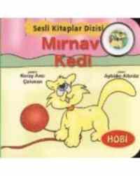Sesli Kitaplar Dizisi Mırnav Kedi