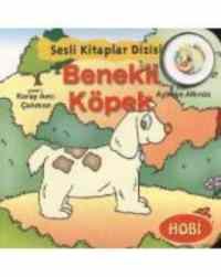 Sesli Kitaplar Dizisi Benekli Köpek