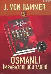 Osmanlı İmparatorluğu Tarihi -2 Cilt
