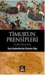 Timur'un Prensipleri
