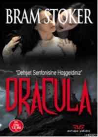 Dracula Cep Boy