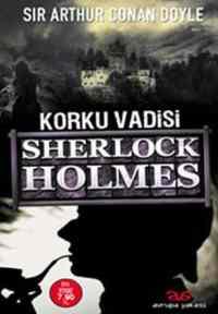 Korku Vadisi Sherlock Holmes