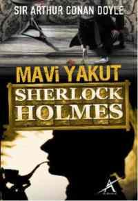 Mavi Yakut Sherlock Holmes
