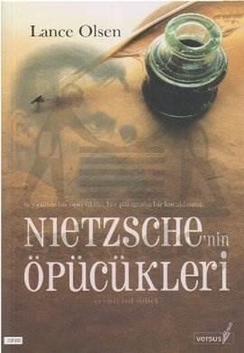 Nietzsche'nin Öpücükleri