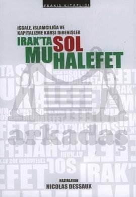 Irak'ta Sol Muhalefet