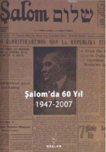Şalom'da 60 Yıl (1947-2007)