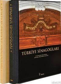 Türkiye Sinagogları ( 2 Cilt )