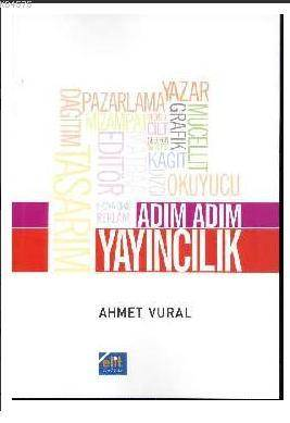 Adim Adim Yayincilik