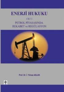Enerji Hukuku-Cilt 2