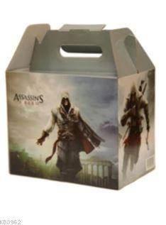 Assassins Creed 6  ...