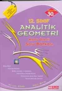 12.Sınıf Analitik Geometri